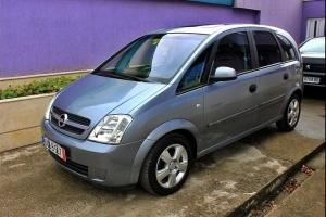 Opel Meriva V.p 2004-2006 (pjese kembimi 14benzin,1.3nafte). Opel Meriva V.p 2004-2006 (pjese kembimi 14benzin,1.3nafte).
