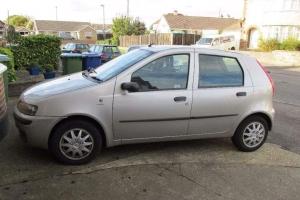 Fiat Punto v.p 2002 (pjese kembimi). Fiat Punto v.p 2002 (pjese kembimi).