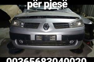 Renault Megane për pjesë Renault Megane për pjesë - Tel, SMS, Whatsapp, Viber - 00355683040020#pjesek