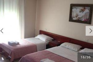 Vila Verde Rooms