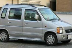 Suzuki Wagon v.p 2006 (pjese kembimi). Suzuki Wagon v.p 2006 (pjese kembimi).