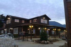 Turizem Bar Dhe Restorante Restaurant Muraga