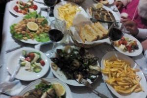 Restaurant Muraga