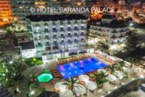 Hotel Saranda Palace