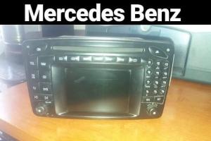 Navigator për Mercedes Benz  Navigator për Mercedes Benz - Tel, SMS, Whatsapp, Viber, Messenger - 0035569682