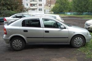 Opel Astra v.p2003 (pjese kembimi).