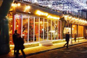 Turizem Bar Dhe Restorante Zgara Korçare Kombinat