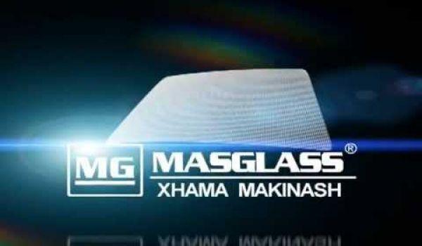 MASGLASS - Servis Xhama Makinash