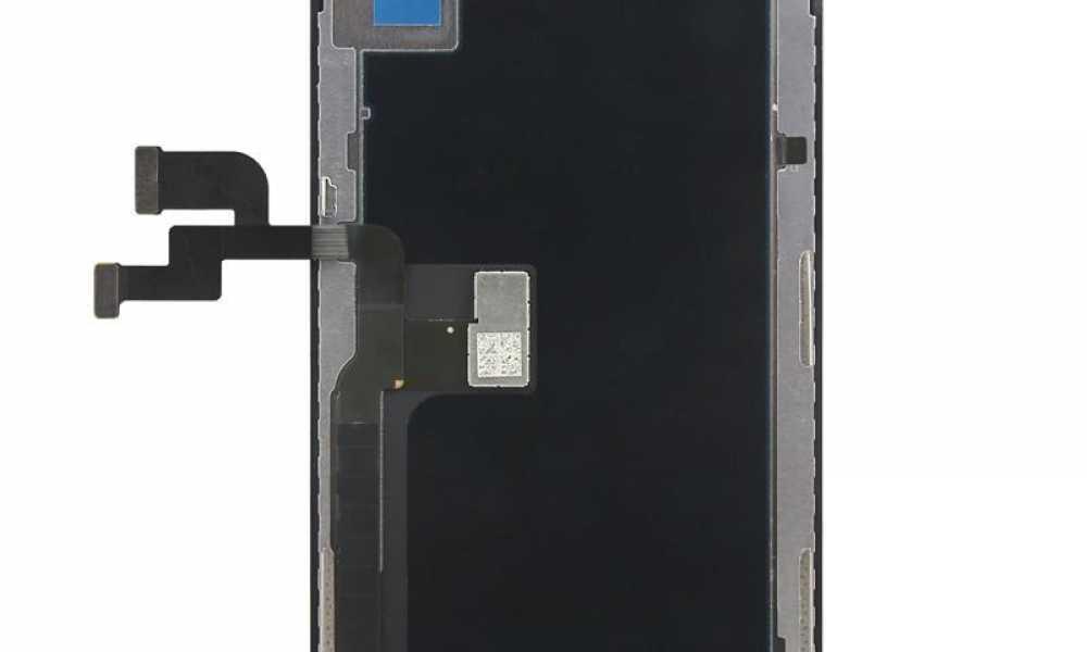 📌Servis-Nderrimi i ekranit per Iphone Xs Max Org