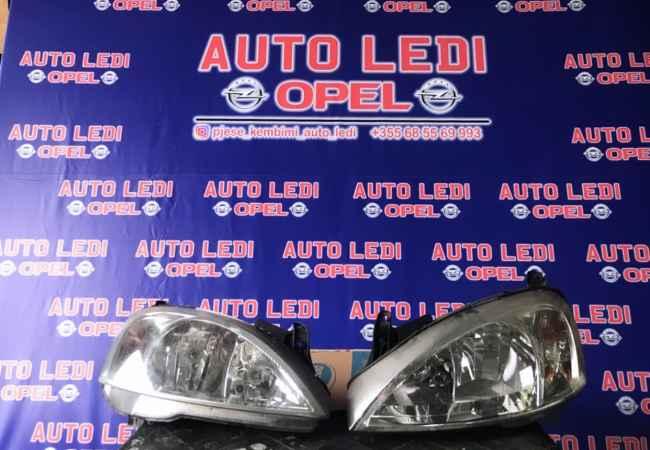 Pjese kembimi Opel - Fiat -Toyota Auto Ledi Ju Ofron pjese kembimi Origjinale (te perdorura) te importuara nga ita