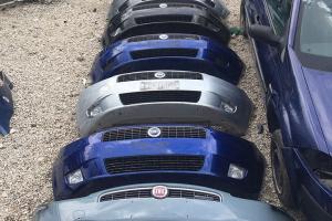 Pjese kembimi per Opel dhe Fiat  Auto Ledi ju ofron pjese kembimi origjinale (te perdorura ) per markat si ;Opel