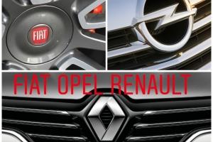 Pjese kembimi origjinale Pjese Kembimi Auto Ledi ofron pjese kembimi per markat si :FIAT -OPEL-RENAULT ??