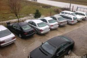 Pjese kembime per Mercedes Benz te te gjitha modeleve. Makina Gjermane dhe Angleze me cilesi maksima Tek ne mund te gjeni te gjitha pjeset qe deshironi me cilesi maksimale, nga maki