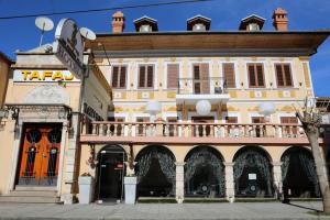 Turizem Hotele Shqiptare Villa Tafaj