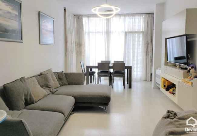 id:153802 - 😄CMIM I MIRE 😄 Shitet Apartament 2+1, Kompleks Rezidencial, Komuna e Parisit