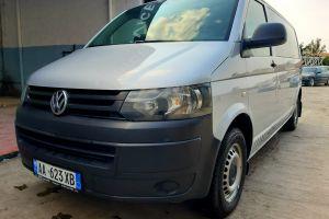 car rental Volkswagen Caravelle T5