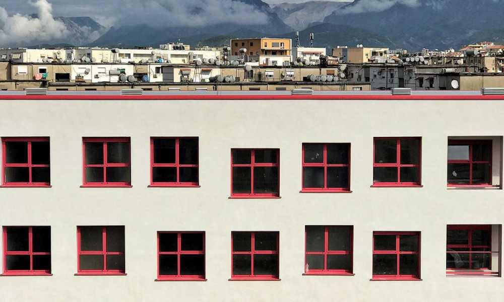Shitet Apartament 1+1 ne Ali Dem, 61 m2- 45.000 Euro