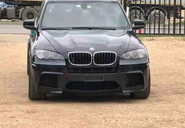 Jepet me qera BMW X5 M Power  Jepet me qera BMW X5 M Power