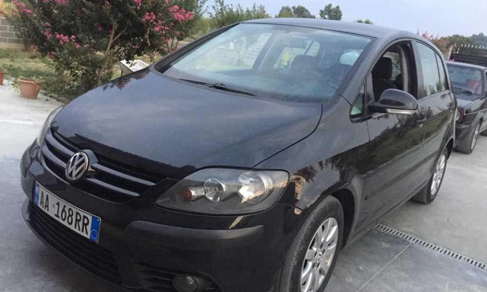 Jepet  makine me qera VW Golf 5 -Manual-1.9-diesel -= 15 Euro / dita V