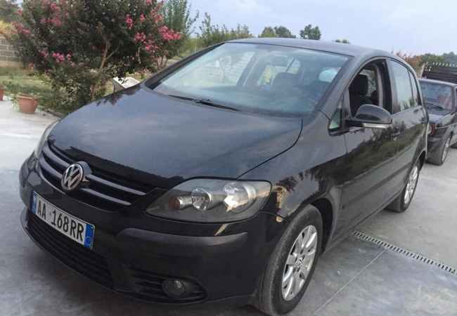Jepet  makine me qera VW Golf 5 -Manual-1.9-diesel -= 15 € / dita V Jepet me qera  VW Golf 5 -Manual-1.9-diesel== 15 € / dita