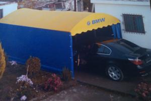 Tenda Dielli , Tenda Kalceto , Tenda Kamioni