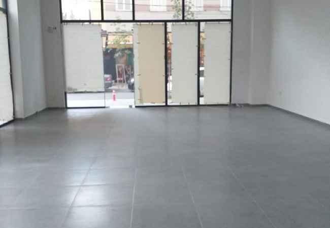 --->Ambient biznesi me qira, Vasil Shanto, Tirane.