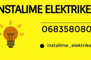 Sherbime Sherbime Profesionale Elektricist, Instalime Elektrike Civile