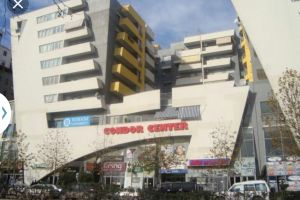 Imobiliare Objekt Biznesi me Qera Ambient 110 m2 me qera ne Qendren Tregtare