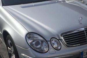 Mercedez Benz E 270 CDI/2005 (W211) Shitet per pjese kembimi:Marka: Mercedes-BenzModeli: E 270 CDI (W211)Vit