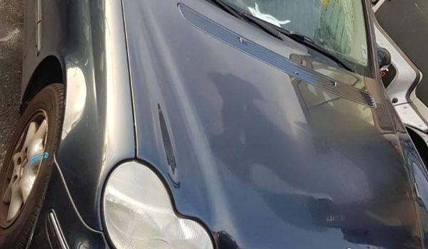 Pjese kembimi: Mercedes-Benz E-Class/2004, C-Class/2003