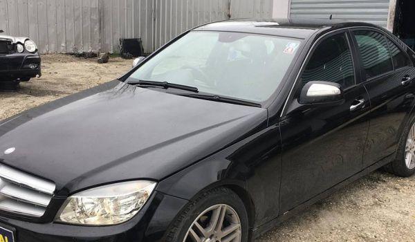 Mercedez-Benz C220/2008 (W204) per pjese kembimi