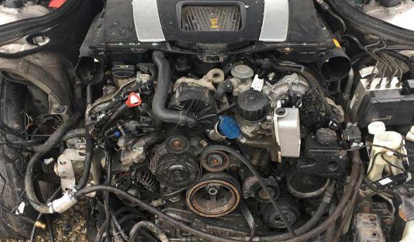 Mercedes Benz C300 4Matic (W203) per pjese kembimi