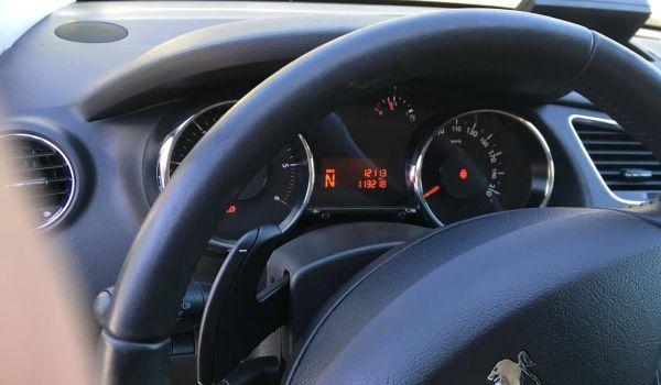 AUTO 4 ALBANIA DURRES PJESE KEMBIMI PEZHO 3008