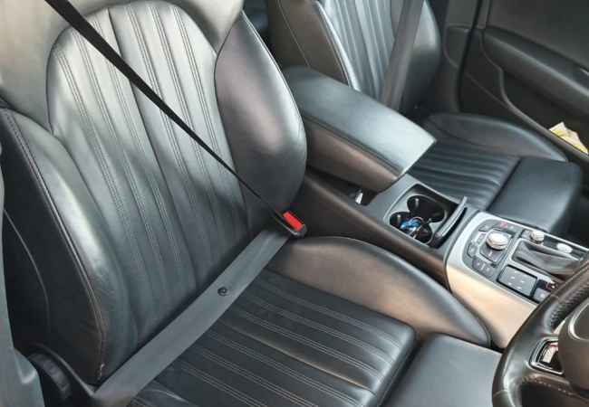 AUDI A6 2013 3.0 NAFTE