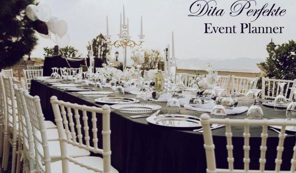 Dita Perfekte,Event Planner  Paisje me qera per Evente