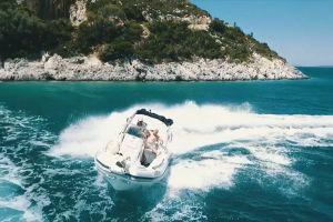 Turizem Vende Me Vlera Turistike Laert tours / Udhetime me skaf/ speed boat tours