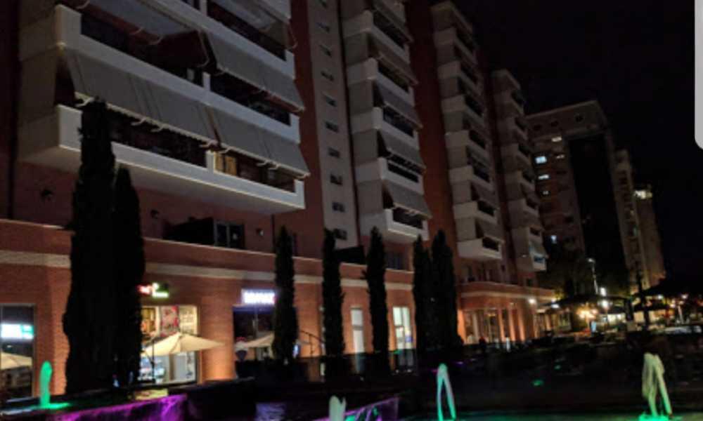 Okazion dyqan 105m+100m verand te delorgji.