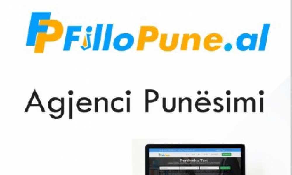 Shitet platforma dhe biznesi i FilloPune.al