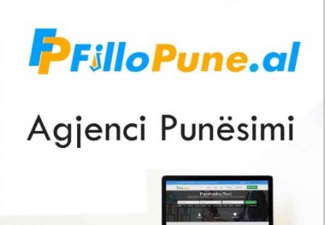 Biznes ne shitje Shitet platforma dhe biznesi i FilloPune.al