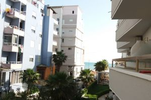 Apartment for rent in Durres Rent apartment 1 + 1 in Durres near Apollonia beach next to Hotel Palace. The ap