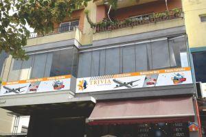 Okazion Shitet Biznesi Agjenci Udhetimi & Operator Turistik ( 1 muaj qera te paguar )