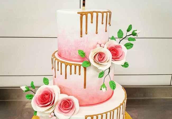 Pune Oferta Kurse Profesionale Kurs CAKE DESIGN Professional - ALTA Academy