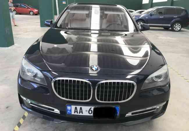Shitet BMW 740 x-Drive