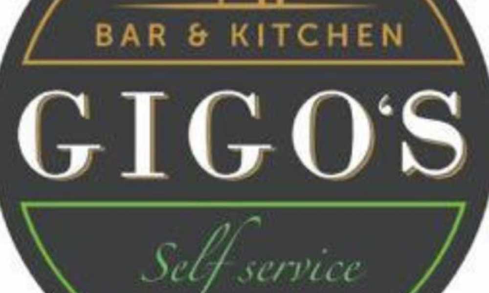 Gigos Bar&Kitchen kerkon kamariere ,banakiere dhe sanitare femer!