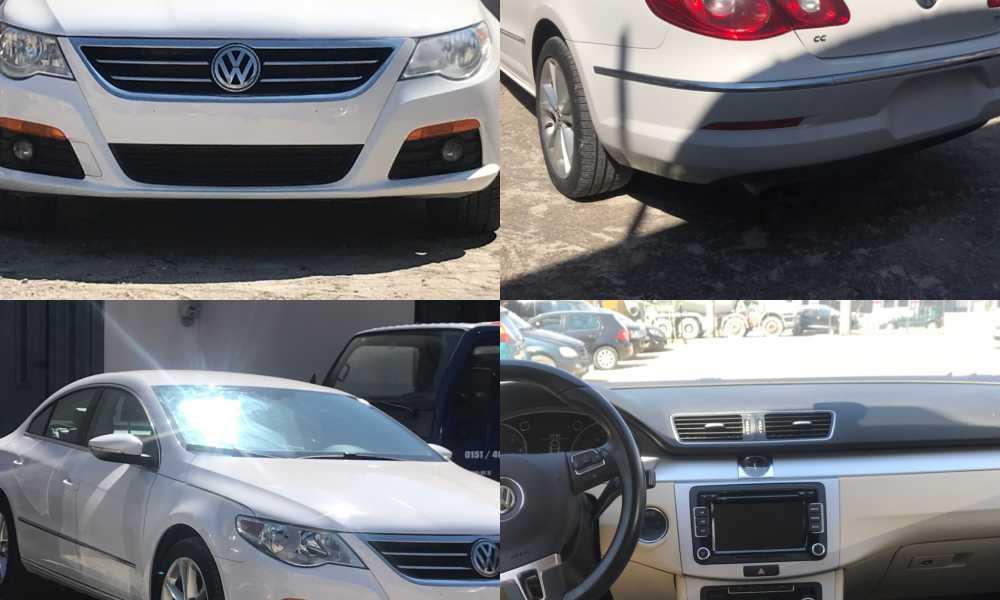 Auto RENIGE ofron makina me qera