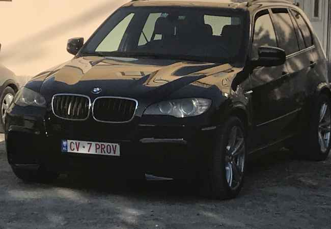 Rental Cars Makina me qera