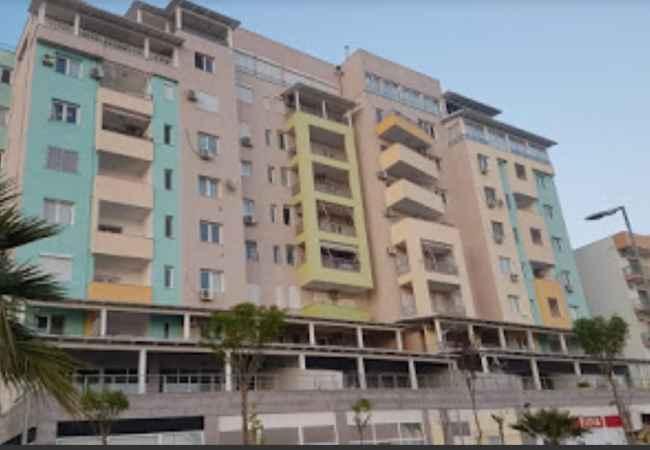 Apartament me qera ne Shengjin Jepet me qera apartament 1+1, kati 2,vetem 60 m nga deti,vije e pare pamje nga d