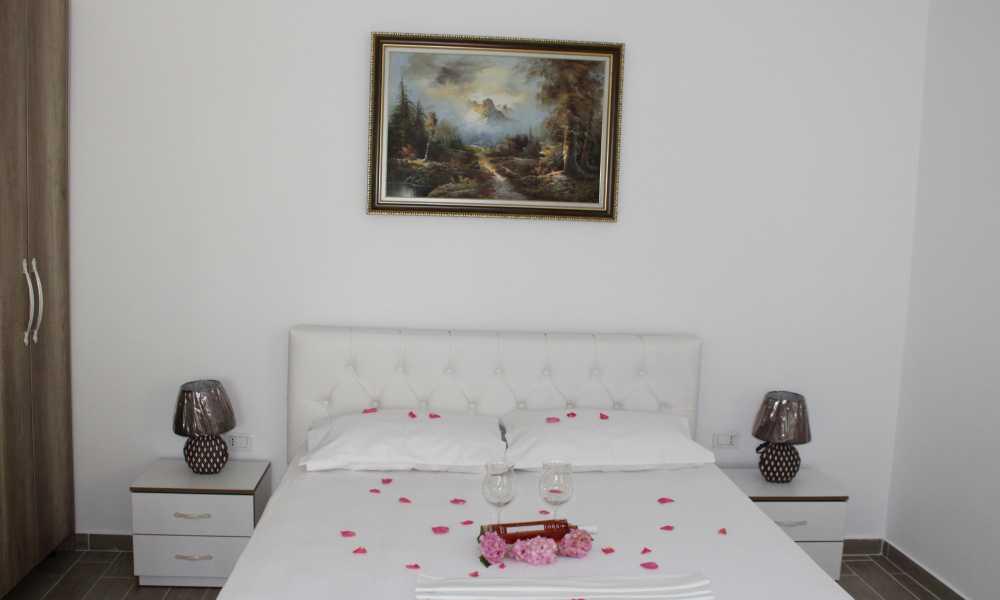 Hotel Centrale,Dhoma me qira ditore ne Vlore Lungomare