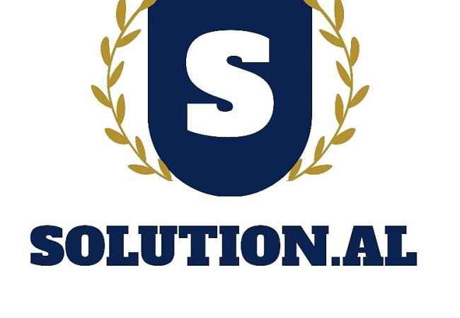Sherbime Sherbime Profesionale Solution.al (Instagram)