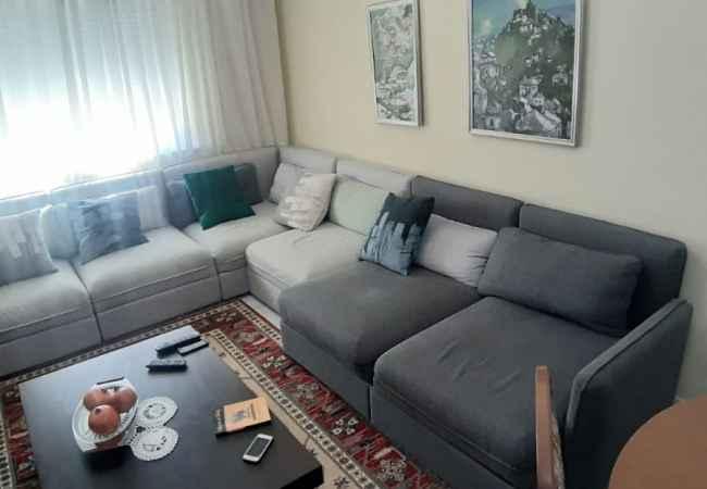 id:194861 - Apartament 2+1 per shitje te Brryli